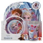 Frozen 2 Melamine set