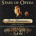 Stars of opera