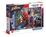 30 pcs Puzzles Kids Spider-Man