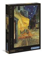 "1000 pcs Museum Collection - Van Gogh ""Café Terrace at Night"""