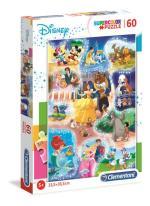 60 pcs. Disney Dance Time 2020