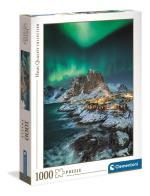 1000 pcs. High Quality Collection Lofoten Islands