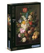 "1000 pcs Museum Collection - Van Dael ""Bowl of Flowers"""