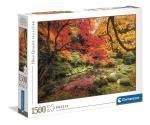 1500 pcs. High Quality Collection Autumn Park