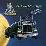 On through the night 1980
