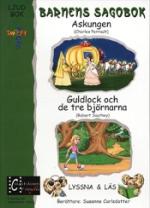 Barnens sagobok / Askungen + Guldlock...