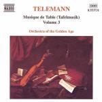 Tafelmusik Vol 3