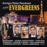 Sveriges Bästa Dansband Spelar Evergreens