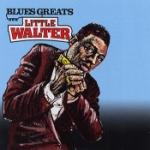 Blues greats 1952-63