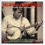 Ballads and bluegrass 1961-62