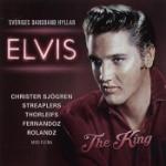 Sveriges Dansband Hyllar Elvis