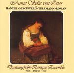Händel/Monteverdi/Telemann