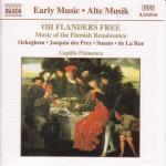 Flamländsk Renässansmusik