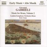 Music For Brass Vol 2