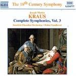 Samtliga symfonier vol 3