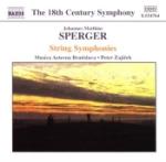 String symphonies