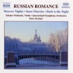 Ryska Sång Och Folkmelodier