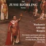 Radamès/Alfredo/Roméo