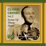Classic Crosby 1931-1933