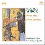 Piano Trio & Piano Quintet