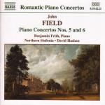 Pianokonserter Nr 5-6
