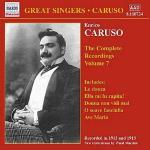 Complete Recordings Vol 7