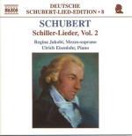Schiller-lieder Vol 2