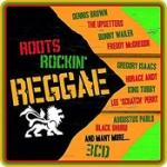 Roots Rockin` Reggae (Plåtbox)