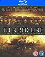 Den tunna röda linjen