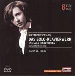 Complete Solo Piano Works (M Lettberg)