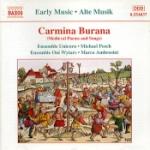 Carmina Burana (Medieval poems and songs)