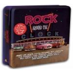 Rock Around The Clock (Plåtbox)