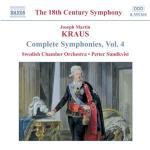 Complete Symphonies Vol 4