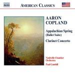 Klarinettkonsert