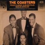 4 classic albums plus 1955-62