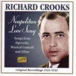 Neapolitan love song 1924-33