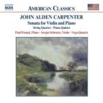 Sonat för violin & piano