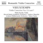 Violinkonsert Nr 5-7