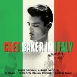 Chet Baker in Italy 1959-62