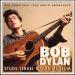 Studs Terklel`s Wax Museum 1963