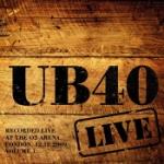 Live vol 1 2009 (Clear)
