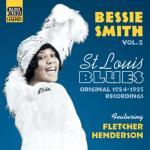Bessie Smith Vol 2