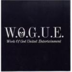 Work Of God United Entertainment