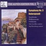 Symfoni nr 3/Dalarapsodi (Westerberg)
