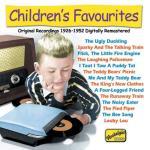 Children`s Favourites 1926-52 (Danny Kaye/m fl)
