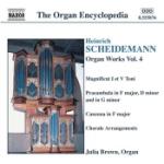 Organ works vol 4