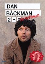 Dan Bäckman 2.0