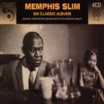 6 classic albums 1959-62