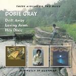 Drift Away/Loving Arms/Hey D...