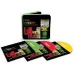 Simply Reggae (Plåtbox)
